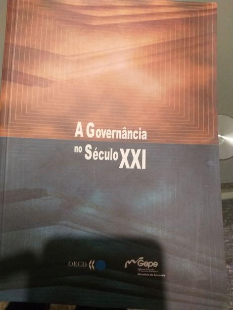 A Governância no Século XXI