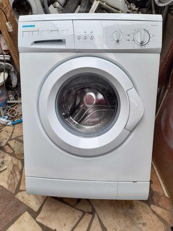 maquina de roupa 6 quilos 800 rpm eurofrio