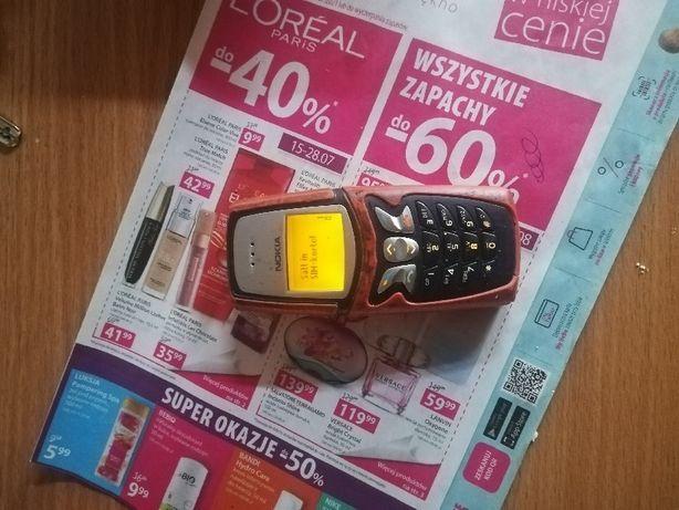 Nokia 5210i Unikat