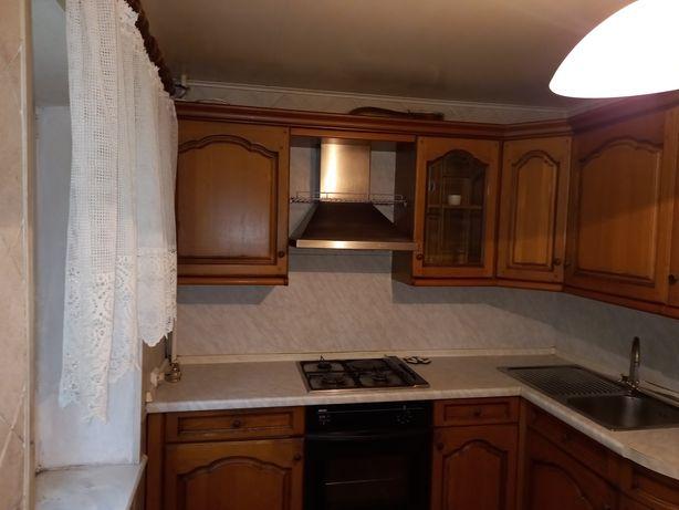 Продам квартиру 3ех. 3/4 54м. р-н ул.Маяковского с мебелью техникой .