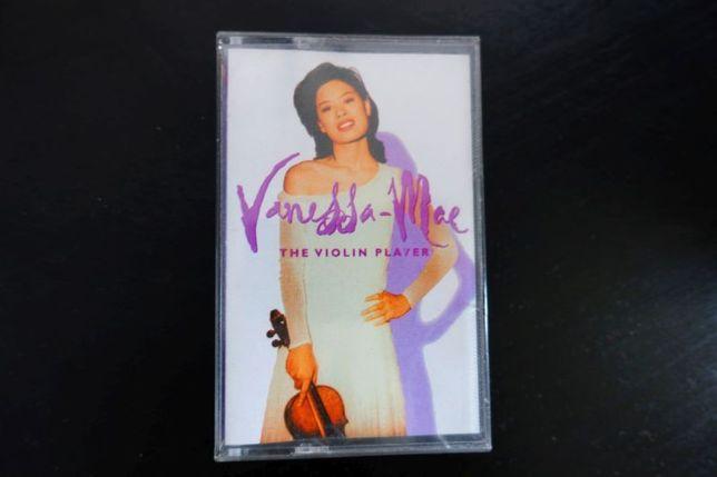 Venessa Mae - The Violin Player