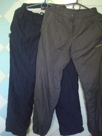 Спортивные штаны брюки с подкладкой Killtec Traum