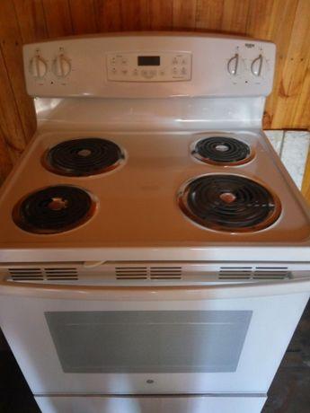 Электро плита General Electric JB250DIF1WW USA