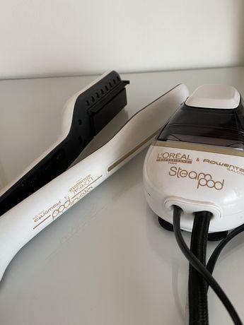 SteamPod 2.0 L'oréal x Rowenta