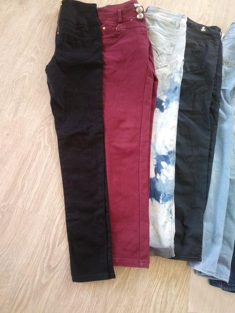 Spodnie 34 s