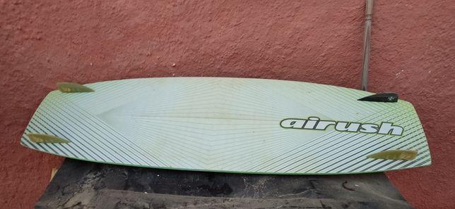 Prancha de Kite surf