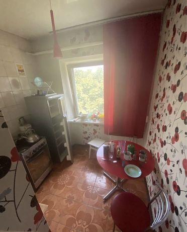 3 комн. квартира на 1 станции Люстдорфской дороги