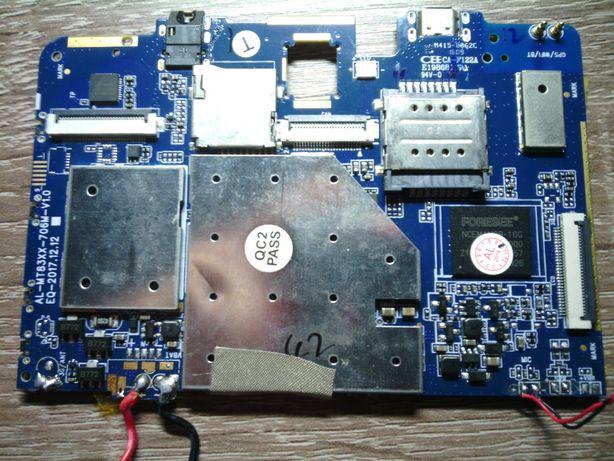 Продам материнку для планшета EVROMEDIA PLAY PAD 3G 2Goo