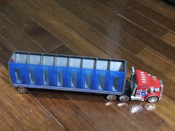 Hot Wheels camião