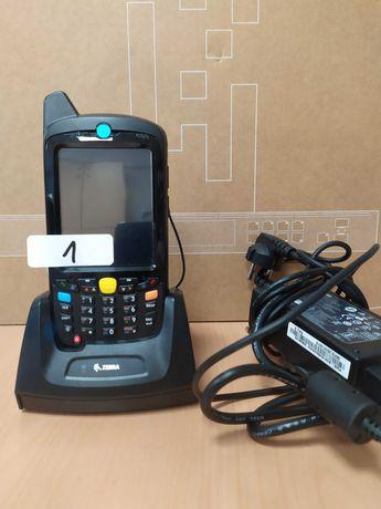 Zebra MC67 Kolektor terminal danych mobilny skaner EAN KODY