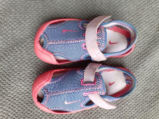 Dziewczęce Sandałki Nike
