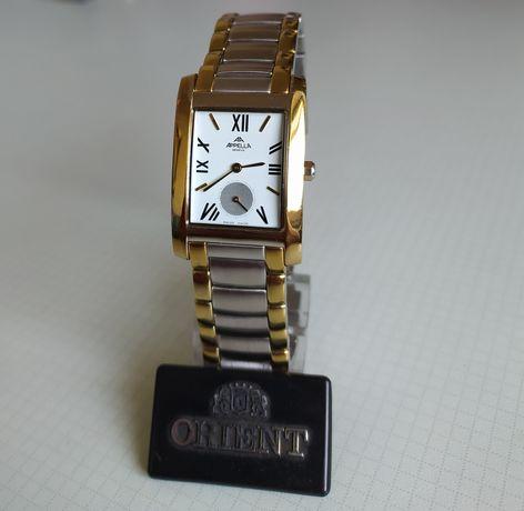 Часы Appella квадратные