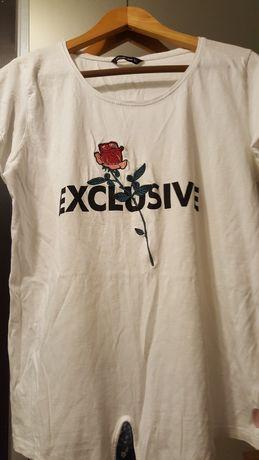 Koszulka damska rozmiar XL