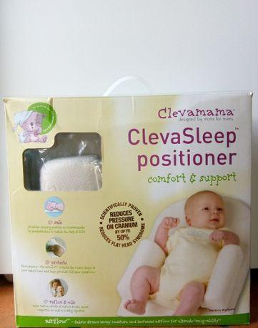 Redutor de colchão para recém-nascido