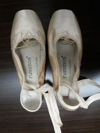 Sapatilhas de pontas BALLET novas