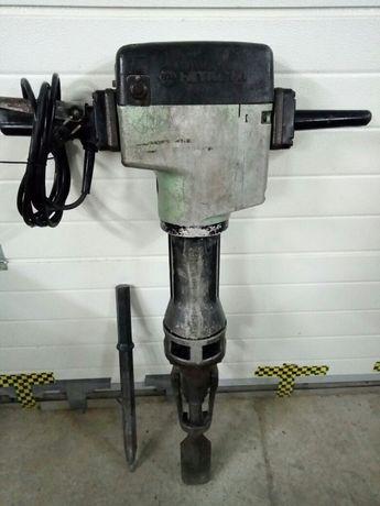Отбойный молоток отбойник бетонолом Hitachi H 90 sc Хитачи Япония
