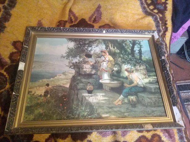 Картина Семирадского