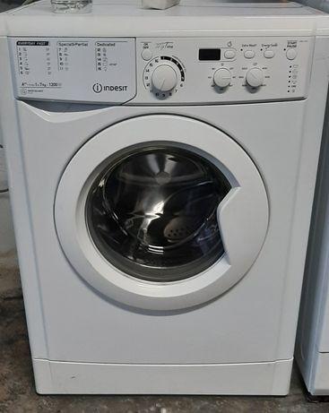 Máquina de lavar roupa indesit 7kg A++