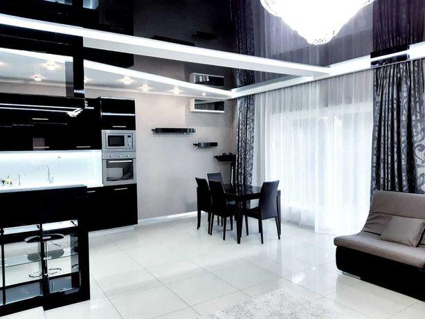 Продам элитный 3-х уровневый дом с бассейном