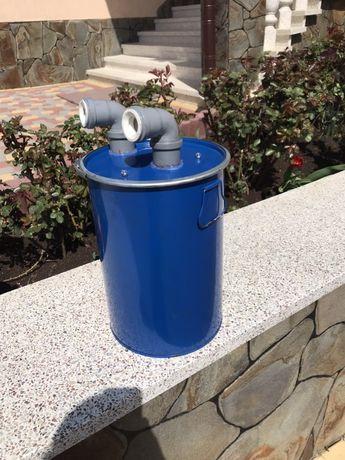 Циклон фильтр для пыли
