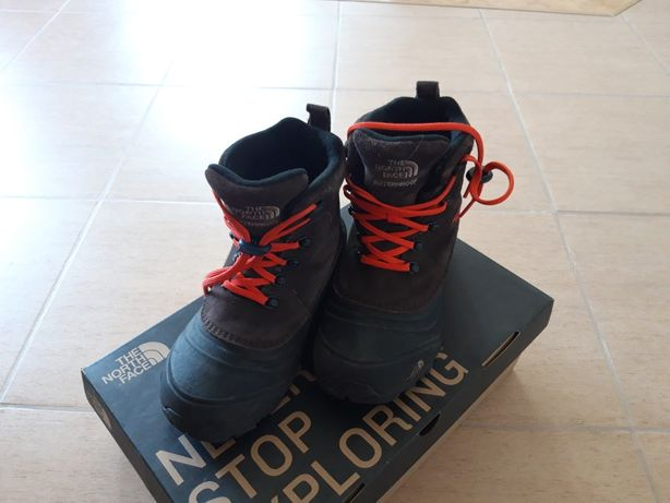 Śniegowce The North Face r 35