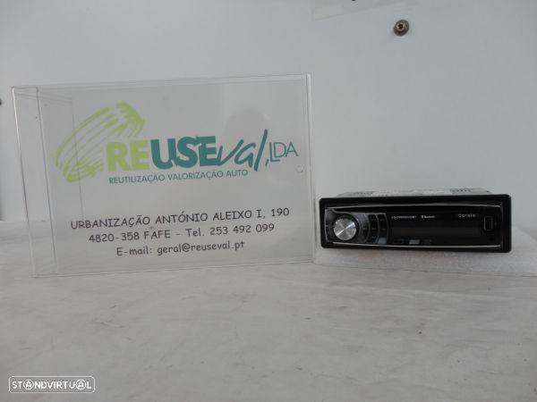 Auto-Radio Honda Civic Vii Hatchback (Eu, Ep, Ev)