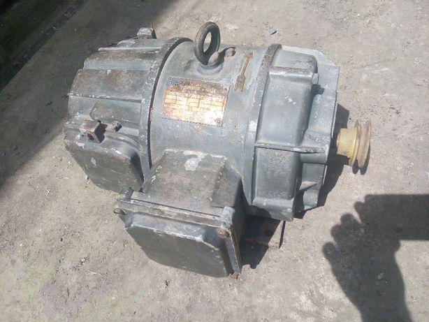 Электродвигатель постоянного тока ПБ21М