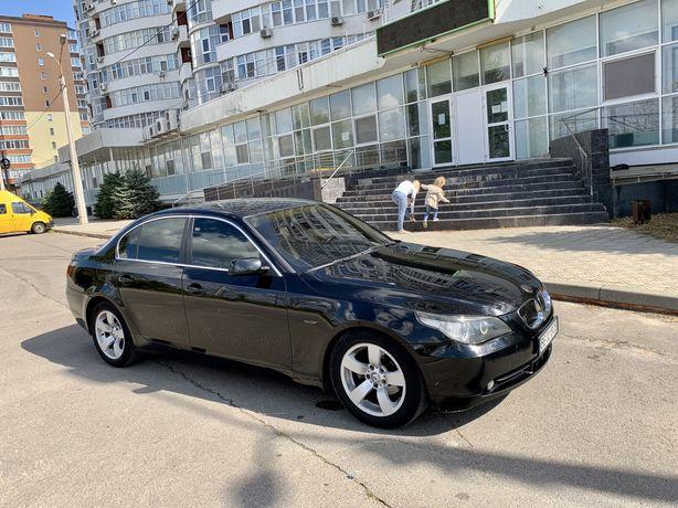 BMW Продажа в связи с выездом за границу