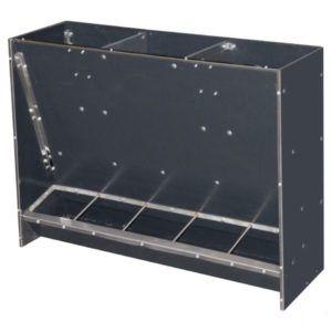 automat paszowy tucznikowy na sucho trzystanowiskowy Kulczyn - image 1