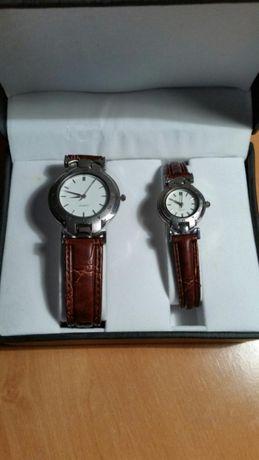 Relógios novos quartz
