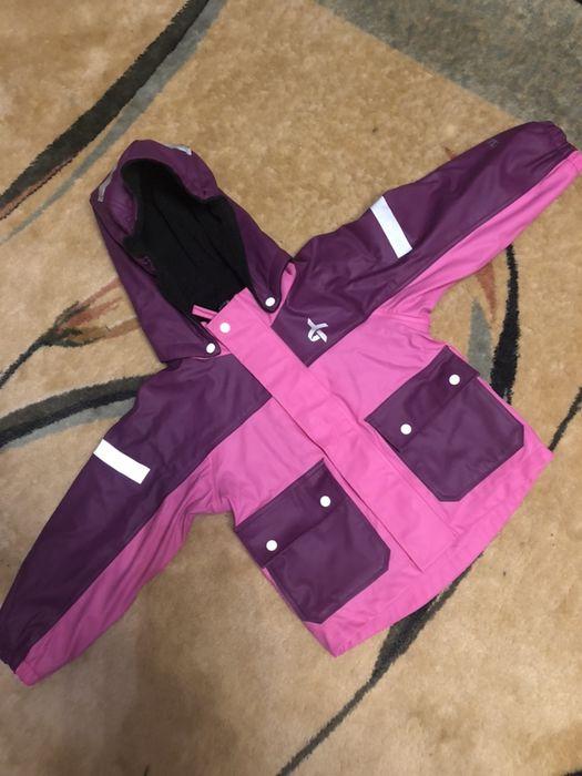 Куртка и штаны из водоотталкивающего материала Киев - изображение 1