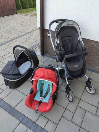 Wózek dziecięcy Graco Symbio 3w1