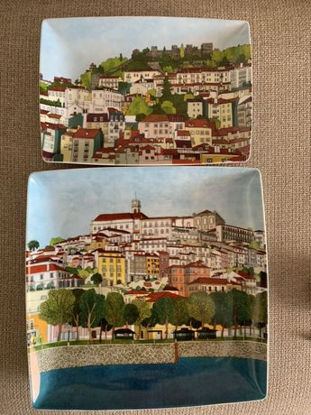 Vista Alegre Coimbra e Lisboa