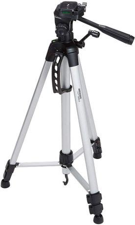Metalowy statyw np. do aparatu / kamery do 1,52 m +pokrowiec AmazonBa