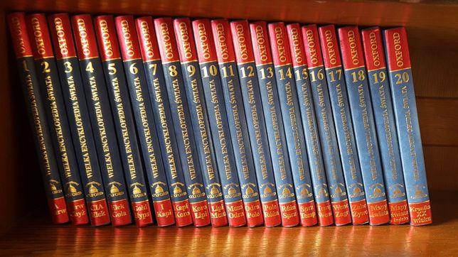 Encyklopedia Oxford