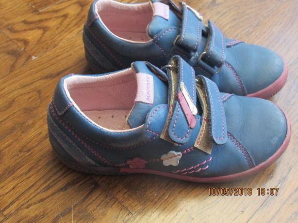 buty skórzane Mazurek