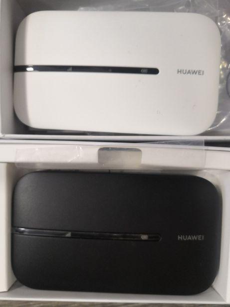 4G LTE Wi-Fi роутер Huawei E5576-320