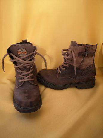Kozaki Lasocki buty zimowe r. 33