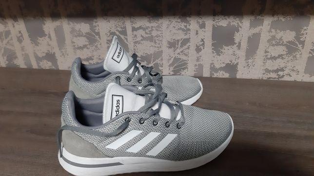 Кроссовки мужские Adidas Оригинал р.45 б.у