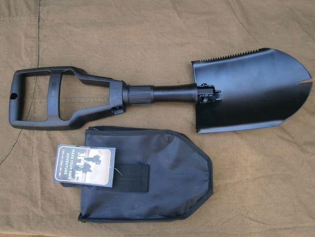 Лопата сапёрная складная US 27031 Max Fuchs AG Германия.