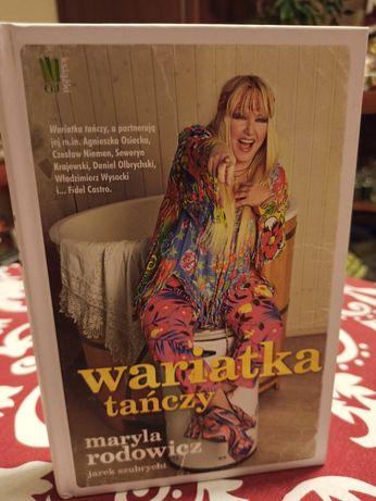 Wariatka tańczy Maryla Rodowicz