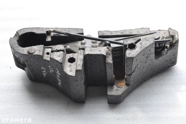 Lewarek/ hak Renault Megane 2 1.5DCI 07r
