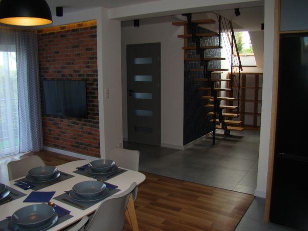 Promocja 06/07 na wakacje wczasy niezależny Apartament/Dom Nad Morzem