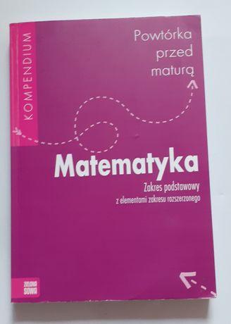 Kompendium maturalne z matematyki