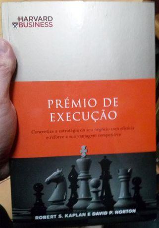 Livros de Gestão, Economia e Recursos Humanos