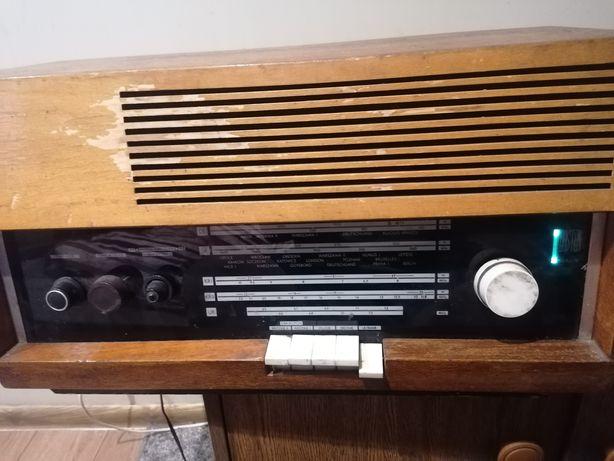 Radio lampowe Boston typ 62123
