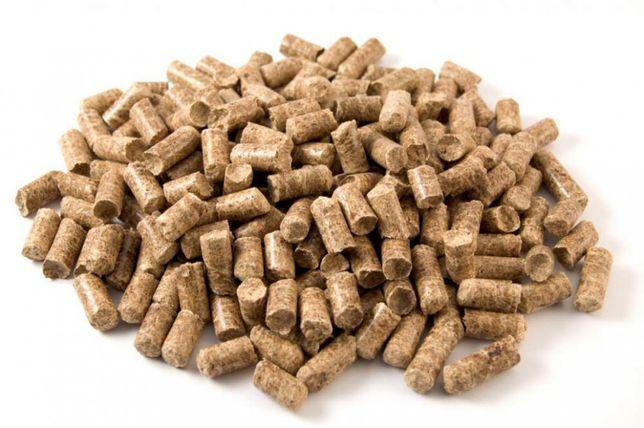pelet drzewny pellet dębowy PARAMETRY A1 PRODUCENT