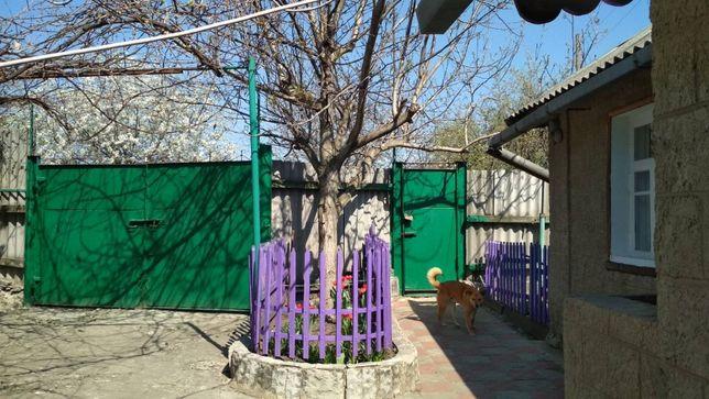 Продам уютный дом пос.Двуречный Кут,Дергачевский район,Харьковская обл