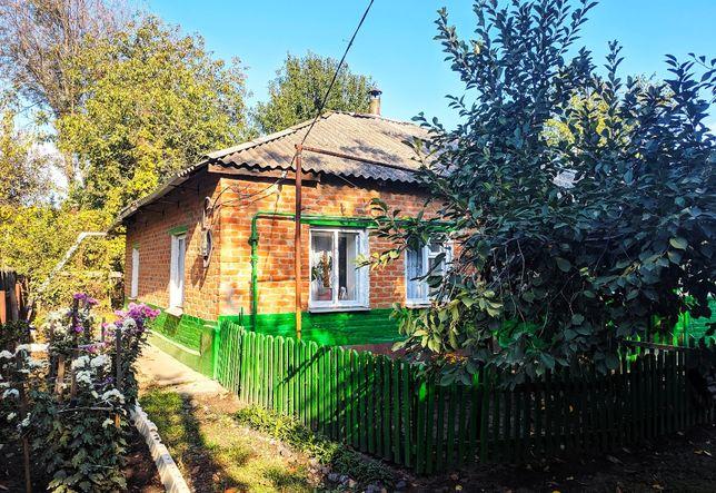 Продам жилой дом с землей