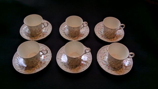 Serviço Chá Japonês Grace Exceed Bon